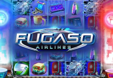 Fugaso Airlines
