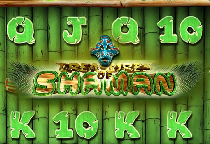 Treasure Of Shaman