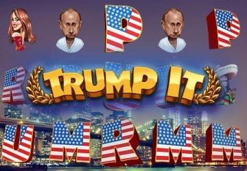 Trump it