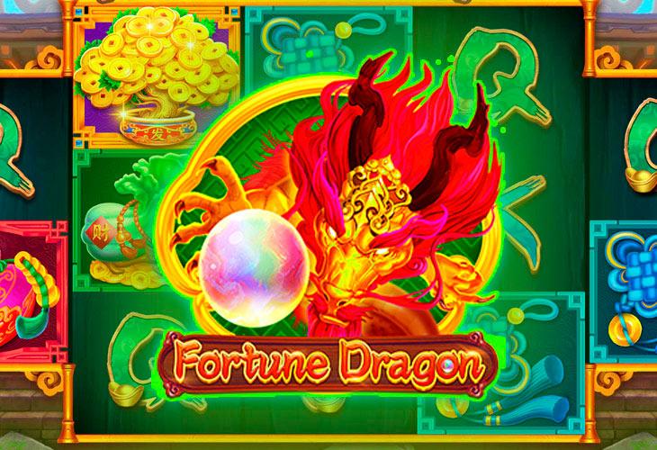 Fortune Dagon