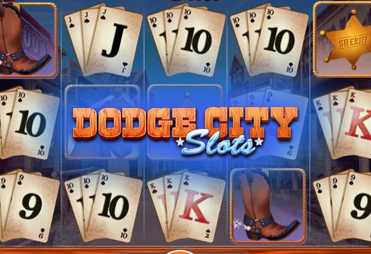 Dodge City Slots