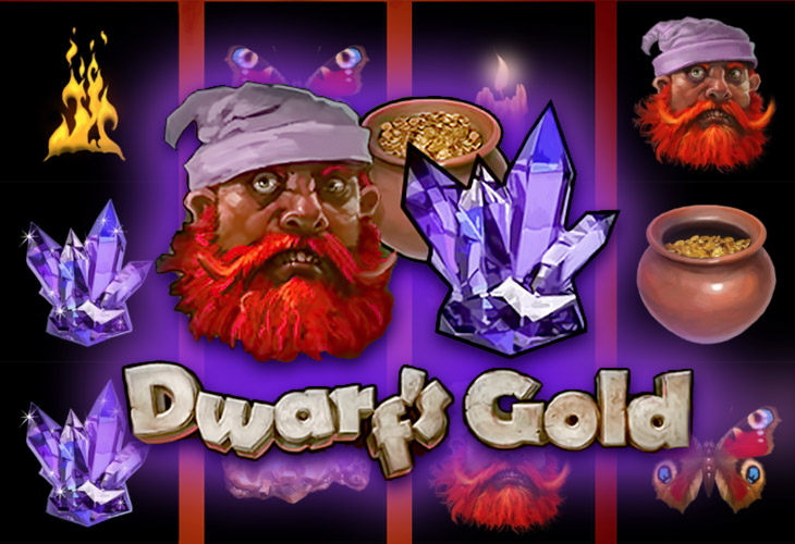 Dwarf's Gold