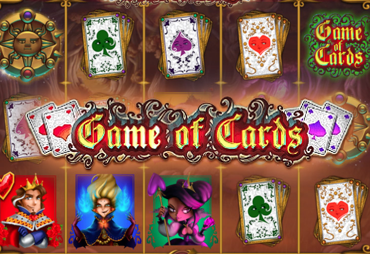 Games of Cards
