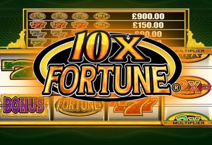 10x Fortune