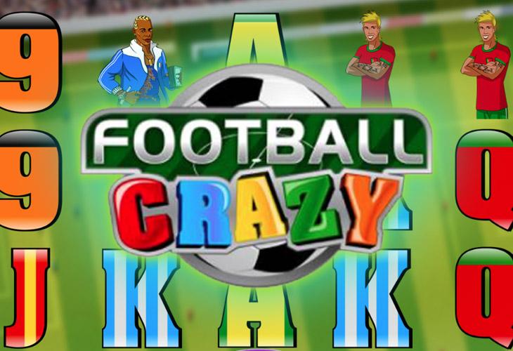 Football Crazy