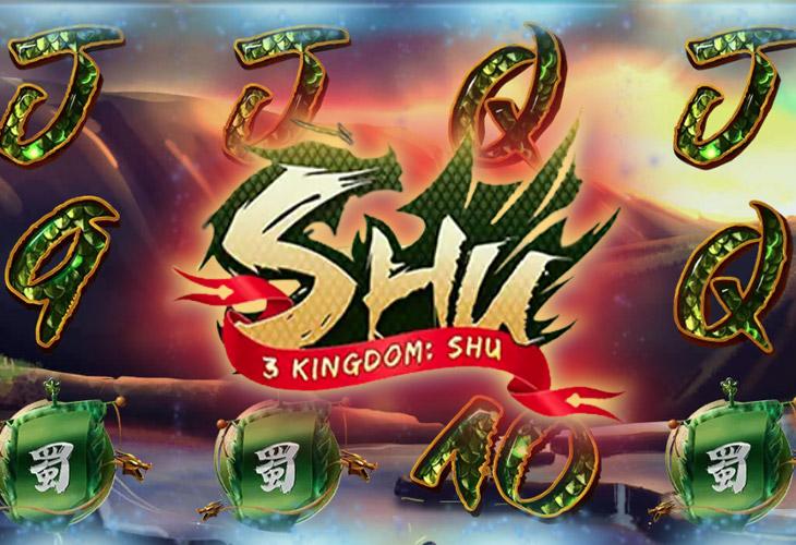 3 Kingdom: Shu