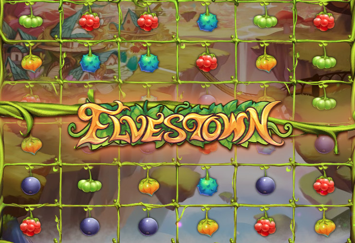 Elves Town