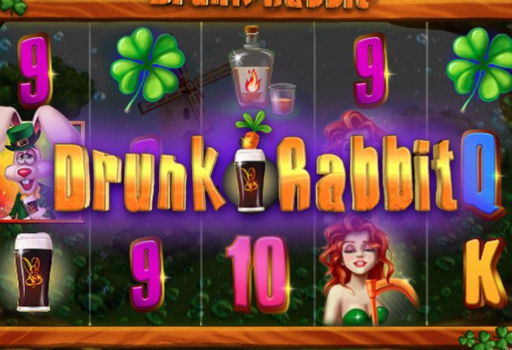 Drunk Rabbit
