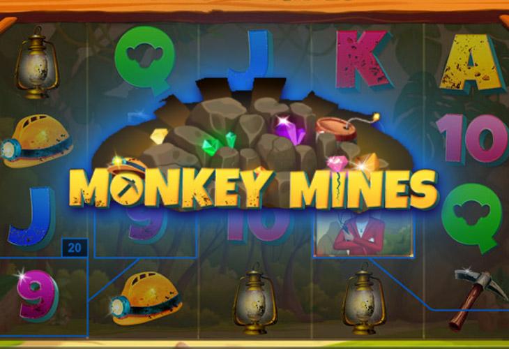 Monkey Mines