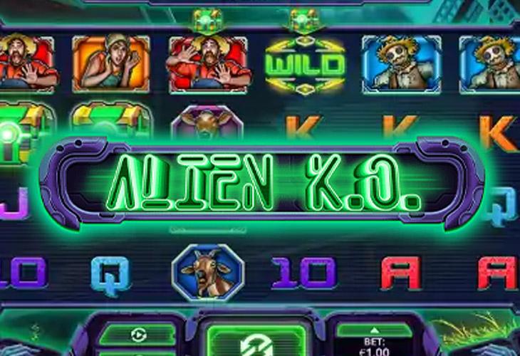 Alien K.O.