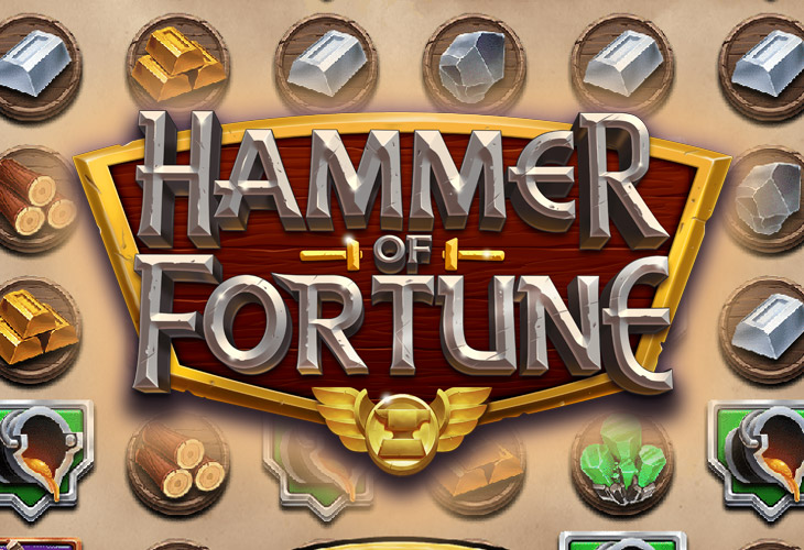 Hammer of Fortune