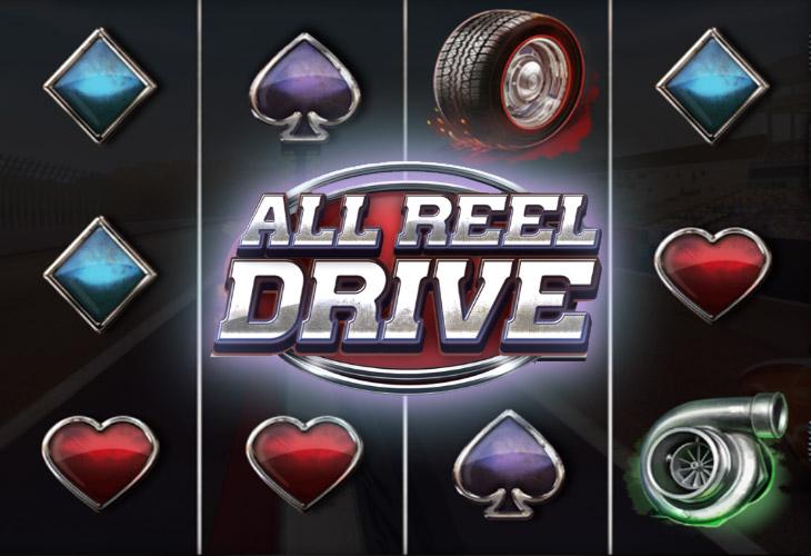 All Reel Drive