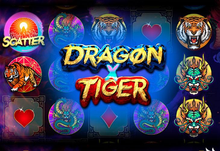 Dragon X Tiger