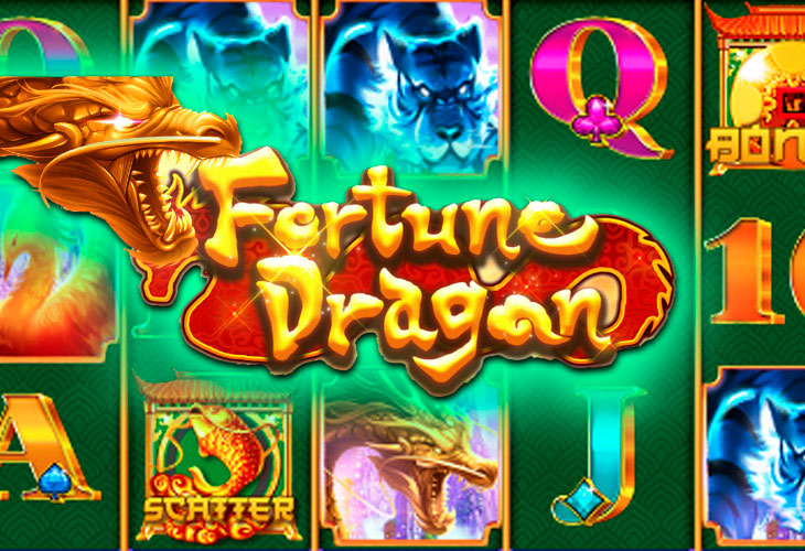 Fortune Dragon 2