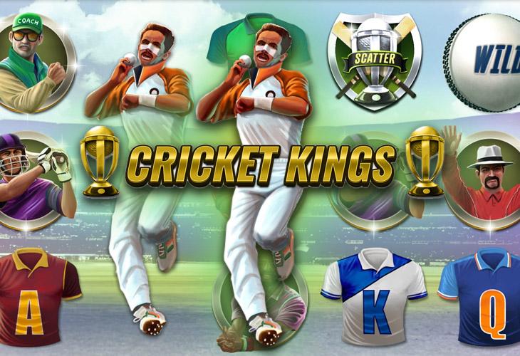 Cricket Kings