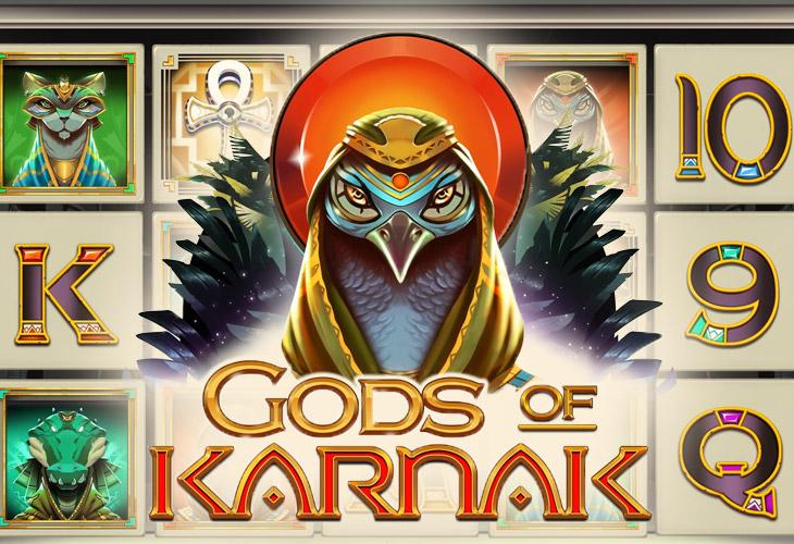 Gods of Karnak