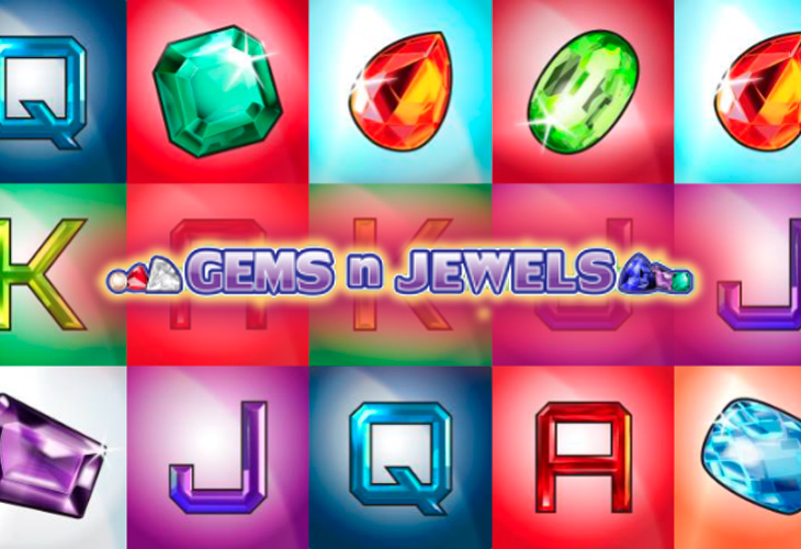 Gems 'N Jewels