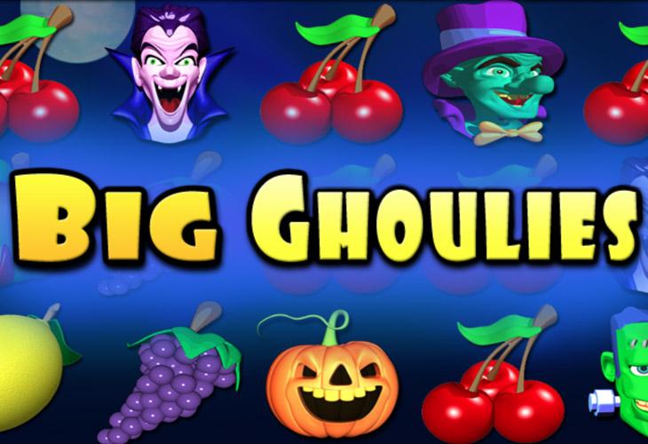 Big Ghoulies