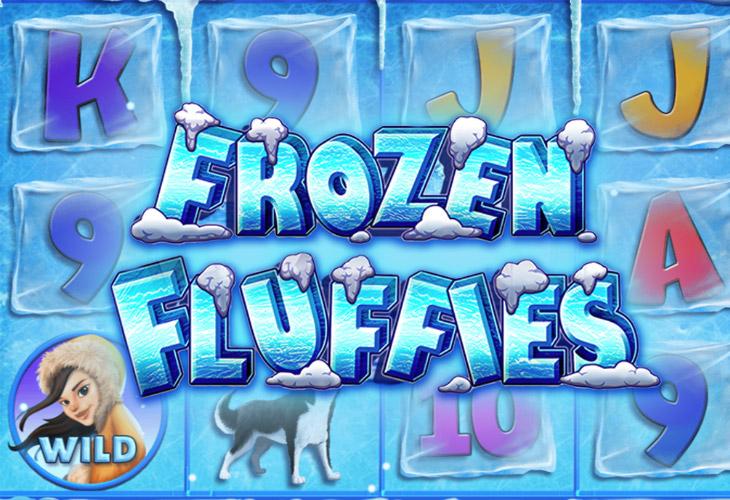 Frozen Fluffies