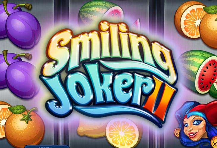 Smiling Joker 2