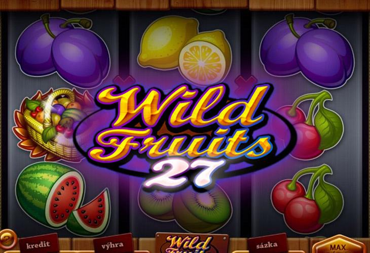 Wild Fruits 27