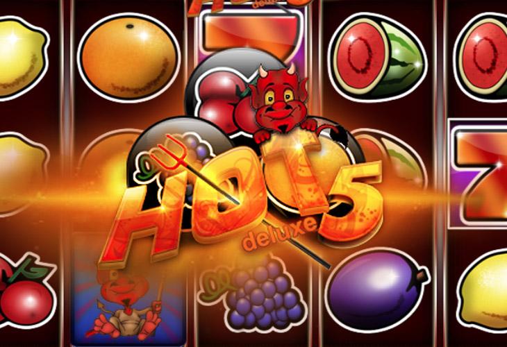 Hot 5 Deluxe