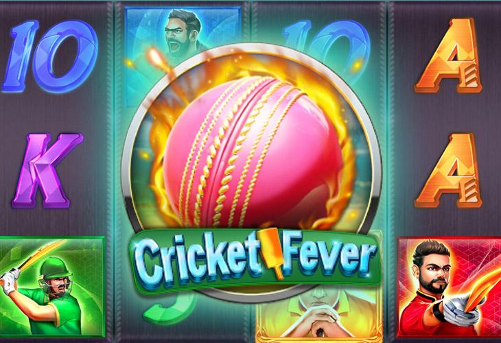 Cricket Fever