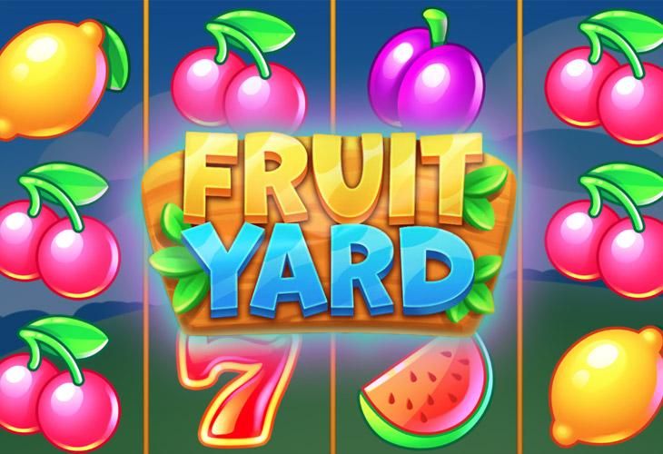 Fruit Yard