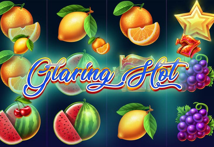 Glaring Hot