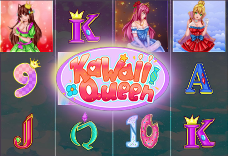 Kawaii Queen
