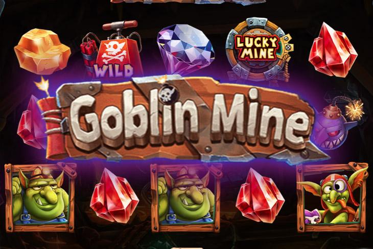 Goblin Mine