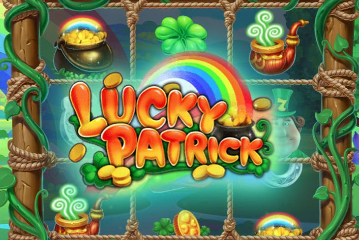 Lucky Patrick