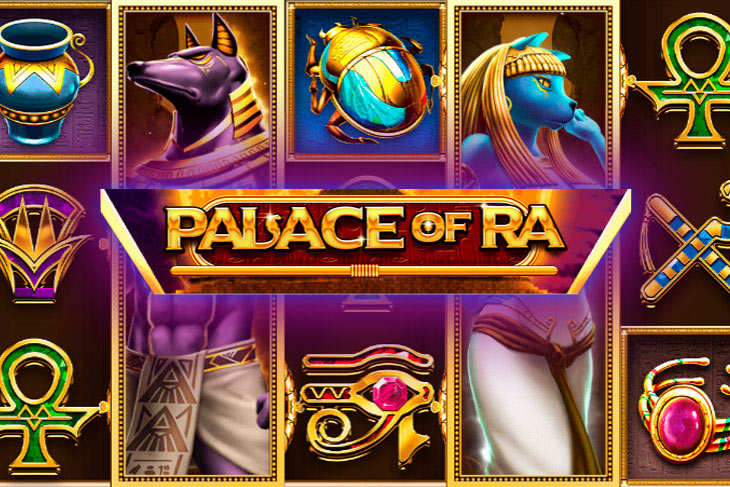 Place of Ra