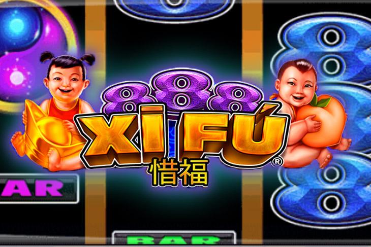 888 Xi Fu