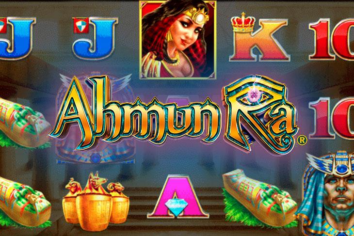 Ahmun Ra