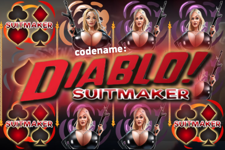 Codename Diablo Suitemaker