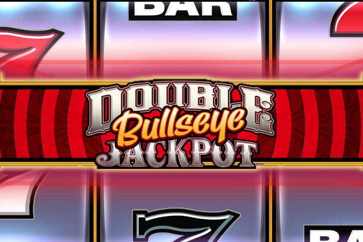 Double Jackpot Bullseye