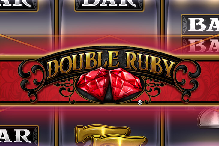 Double Ruby