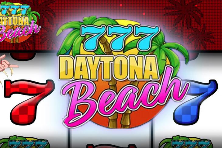 777 Daytona Beach
