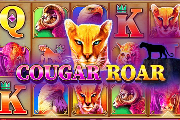 Cougar Roar