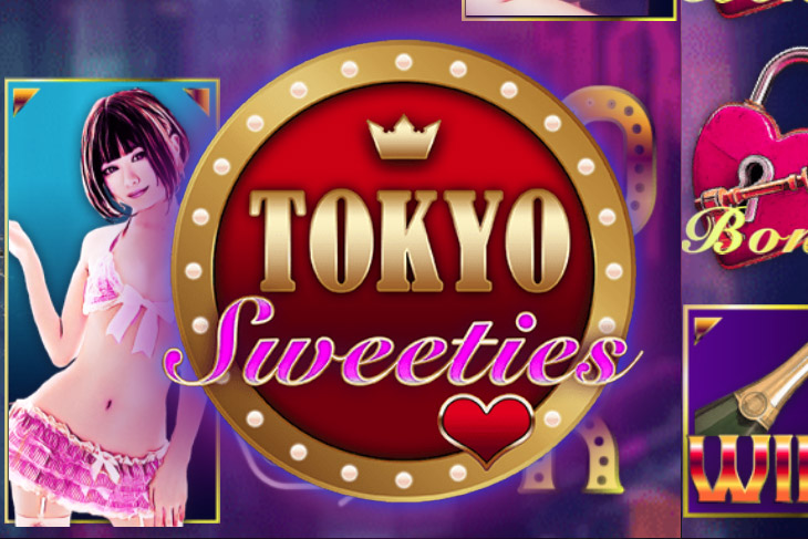 Tokyo Sweeties