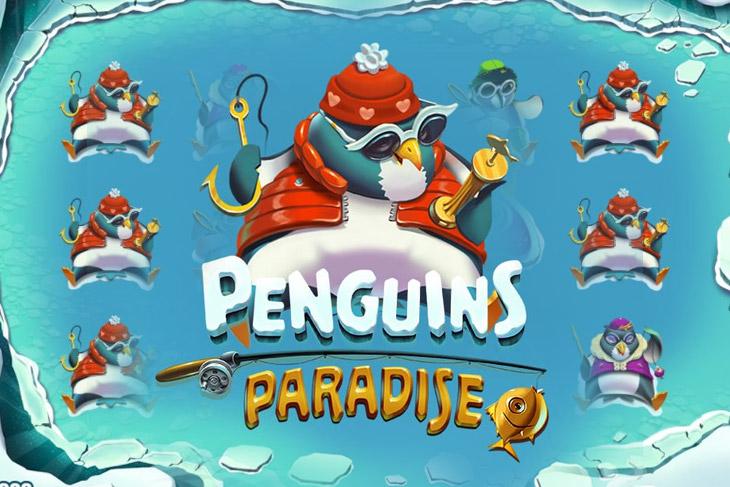 Penguins Paradise