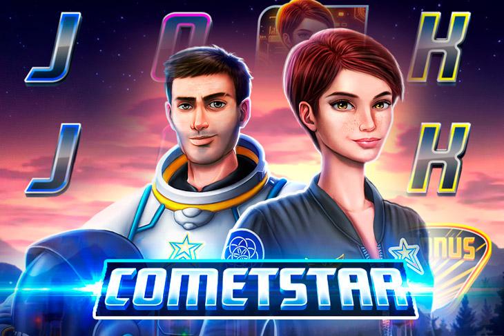 CometStar