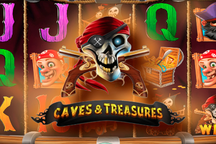 Caves & Treasures