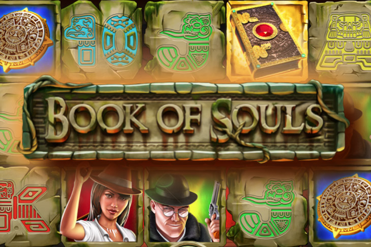 Book Of Souls