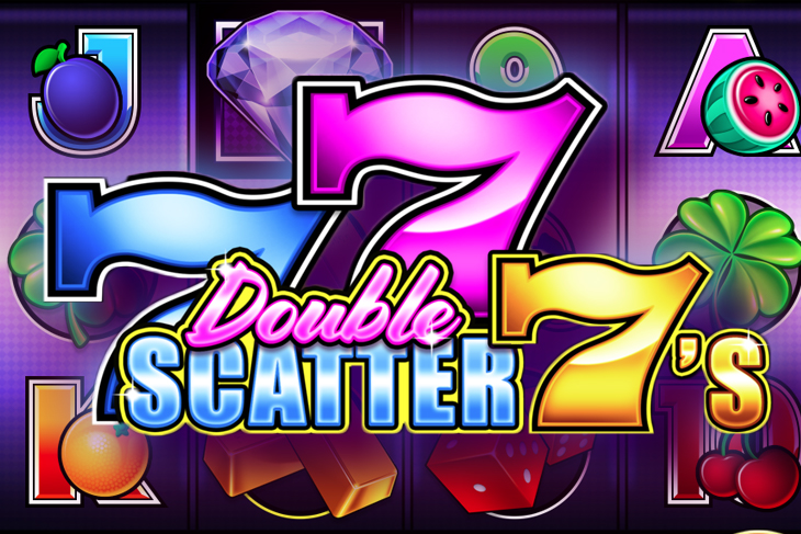 Double Scatter 7's