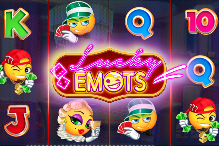 Lucky Emots
