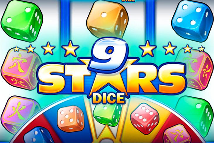 9 Star Dice