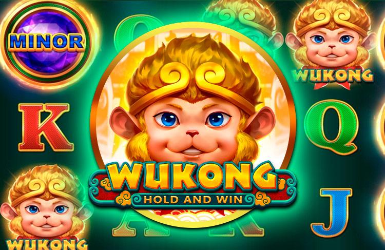 Wukong Hold & Win