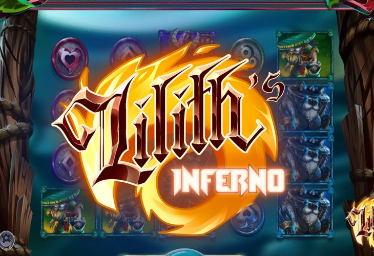 Lilith's Inferno